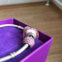 Pandora браслет и шармы, в г.Таллин