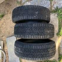 Шины Pirelli Formula 225/65 R17, в Сестрорецке