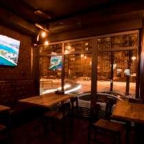 Продается пивной бар, в Одинцово