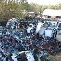 Продажа новых и контрактных автозапчастей, в Абакане