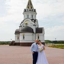 Свадебный фотограф, в г.Белая Церковь