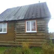 Зимняя дача 60 кв. м на участке 13 сот. в г. Волхове, в Волхове