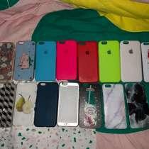 Чехлы на IPhone 6, в Апрелевке
