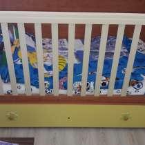 Детская кровать в Помории, в г.Поморие