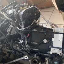 Двигатель БМВ 5 3.0 тестовый B58B30C комплектный, в Москве