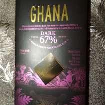 Нежнейший, свежий очень вкусный, без заменителей, шоколад, в Москве