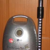Пылесос 1400W LG V-C3944SD Корея, в Волгограде