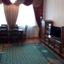 3-комн. кв., ул. Желтоксан, Центр города, 137 кв. м, в г.Астана