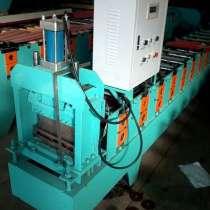 Станок по производству сайдинга «Корабельная доска» из Китая, в г.Чэнду