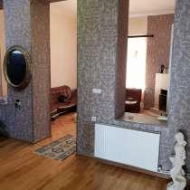 Сдается 3 комнатная просторная квартира в центре города, в г.Тбилиси