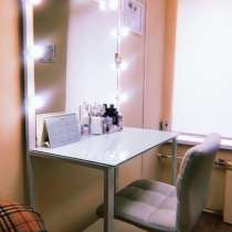 Гримёрный стол и стул, в Екатеринбурге