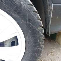 Эксклюзивные колеса с шикарной зимой goodyear Ultr, в Вологде