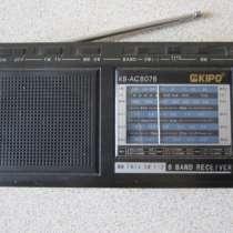 Транзисторные радиоприёмники, в Саратове