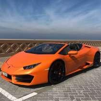 Аренда авто класса люкс, в г.Дубай
