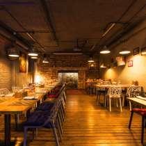 Популярное, прибыльное кафе-ресторан, в Владивостоке