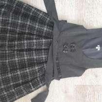 Платье школьное, в Энгельсе