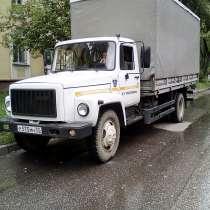 Транспортные услуги, в Нижнем Новгороде