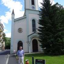 Глеб, 52 года, хочет познакомиться, в Санкт-Петербурге