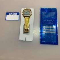 Наручные часы Casio, в Москве