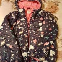 Куртка для девочки 164, в Москве