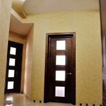 Сдается посуточно 3-комнатная в евро ремонте на Сабуртало, в г.Тбилиси
