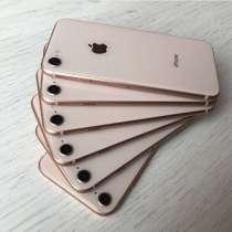 IPhone 8 Gold из Европы и США, в Москве