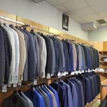 Магазин мужской одежды RICH MAN в Бишкеке, в г.Бишкек