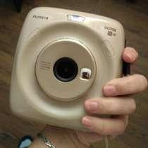 Фотоаппарат Fujifilm INSTAX SQUARE SQ 20 BEIGE WW, в Москве