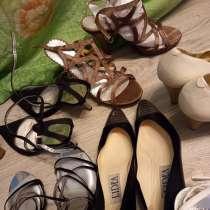 Дёшево, кожаная, замшевая обувь, в г.Макеевка