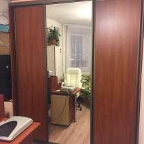 Шкаф купе 3х-дверный, в Санкт-Петербурге