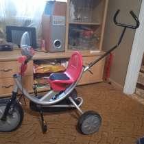Продам детский велосипед цен 2500 руб, в г.Алчевск
