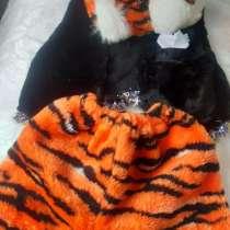 Костюм тигрёнка на мальчика 2-3годика. Торг уместен, в Липецке