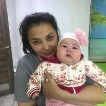 Детский массаж, в г.Астана