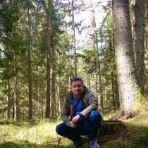 Andrii, 40 лет, хочет пообщаться – В поисках интересного друга!!!, в г.Голдап