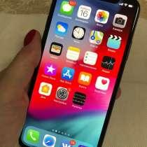 Продам б/у iPhone X A11, в Новосибирске