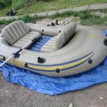 Лодка, в Архангельске