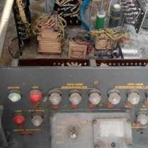 Радиостанция Р-140 (Р-405 МПТ-1), в Железногорск-Илимском