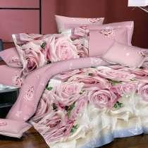 Вариация расцветок и стилей в постельном белье из поплина от, в Иванове