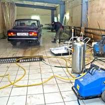 Внимание владельцев автомоек!, в Оренбурге
