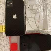 IPhone 11 128gb на гарантии до 08.08.21, в Челябинске