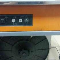 Продам полуавтоматическую стреппинг машину EXS-206, в Томске