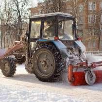 Услуги трактора JCB(погрузка, расчистка, грунт, снег и тд.), в Нижнем Новгороде