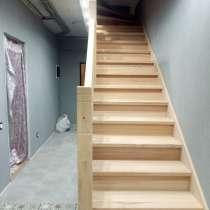 Производство лестниц в Вашем городе, в Новосибирске