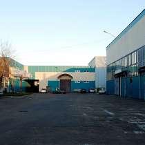 Сдаю производственно-складское помещение 270 кв. м. Без коми, в Москве
