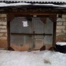 Братск продажа гаража ГСК «Строитель» Индустриальный пр, в Братске