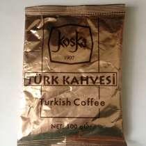 Кофе Турция, в Москве