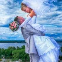 Фотограф. Свадьбы, юбилеи и тд., в Самаре