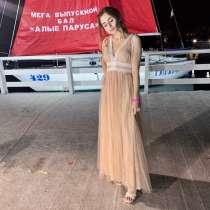 Вечерние платье, в Долгопрудном