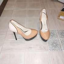 Туфли женские 37 размер новые, в Каменске-Уральском