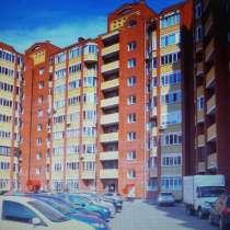 Продается мебелированная однокомнатная квартира, в Тюмени